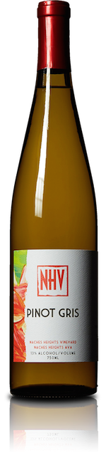 Naches Heights Pinot Gris 2017