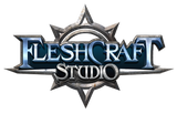 Fleshcraft Studio Logo