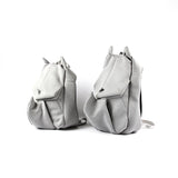 ORIBAGU_Grey Rhino(Small)