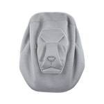 ORIBAGU_Grey Lion