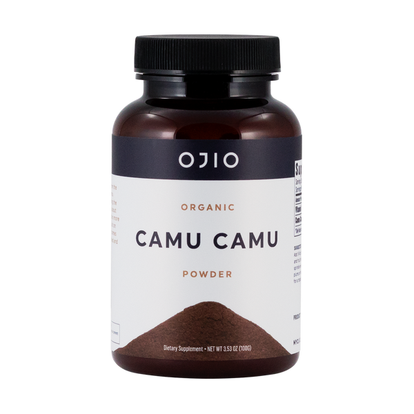 Camu Camu Powder | Organic | Kosher - 100 g