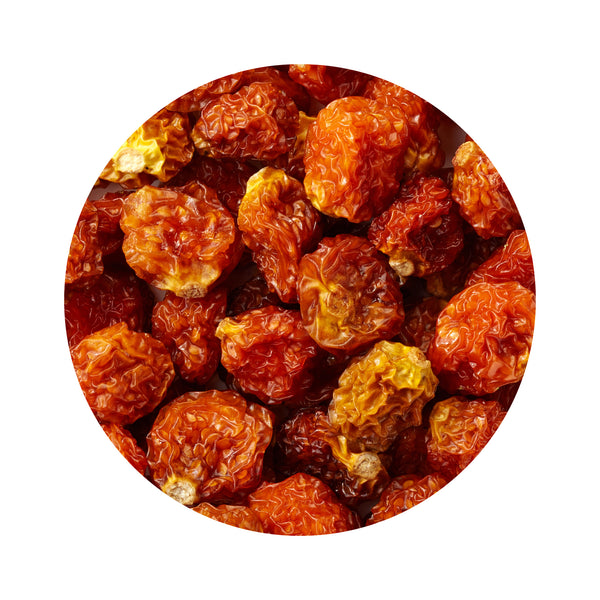 Golden Berries | Organic | Air Dried - 5 lb