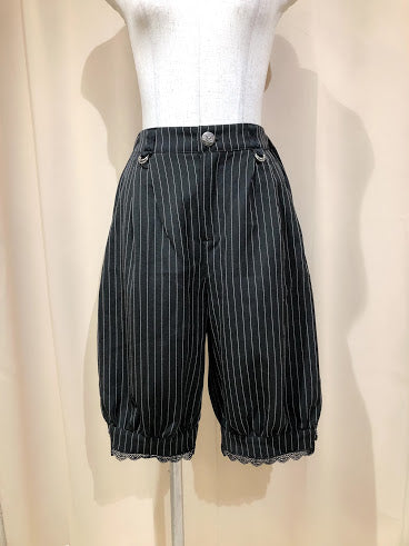 TULLE FISH TAIL  HALF PANTS