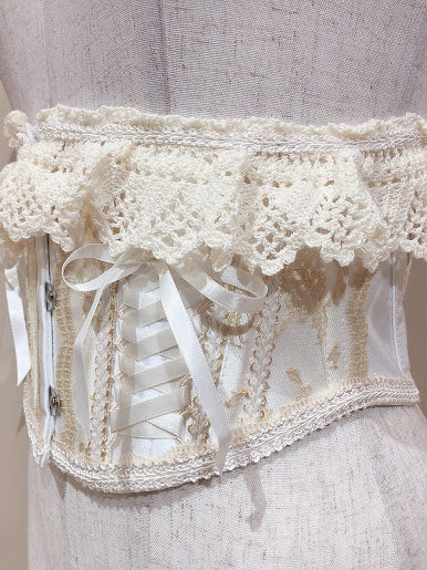 FOLKLORE  VERY SHORT CORSET