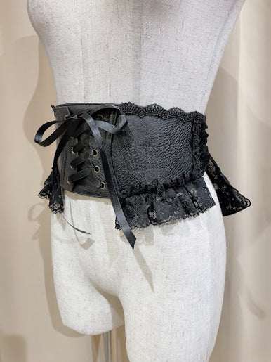 TYROLEAN LONG DRESS (IVORY)