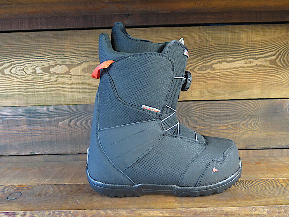 Kids- Burton Zipline - black