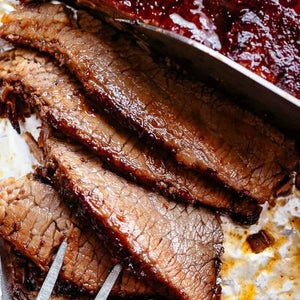 Coffee Beef Brisket By The Pound