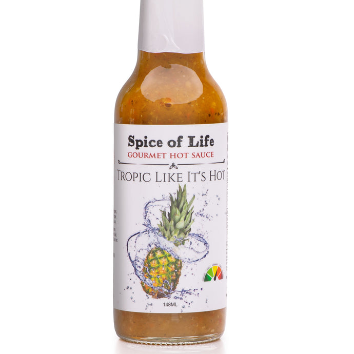 Spice of Life - Tropic Like Its Hot