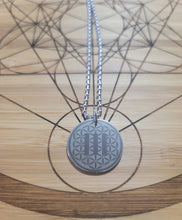 Load image into Gallery viewer, **NEW** 111Hz Alchemy Pendant