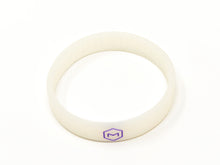 Load image into Gallery viewer, 852hz Solfeggio LA Intuition Silicone Band