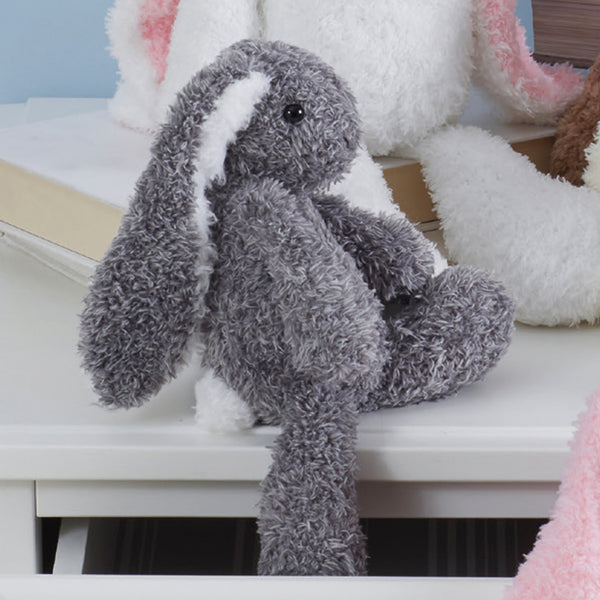 Knitting Pattern: Rabbits in King Cole Truffle Yarn