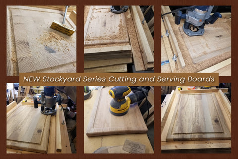Stockyard Series