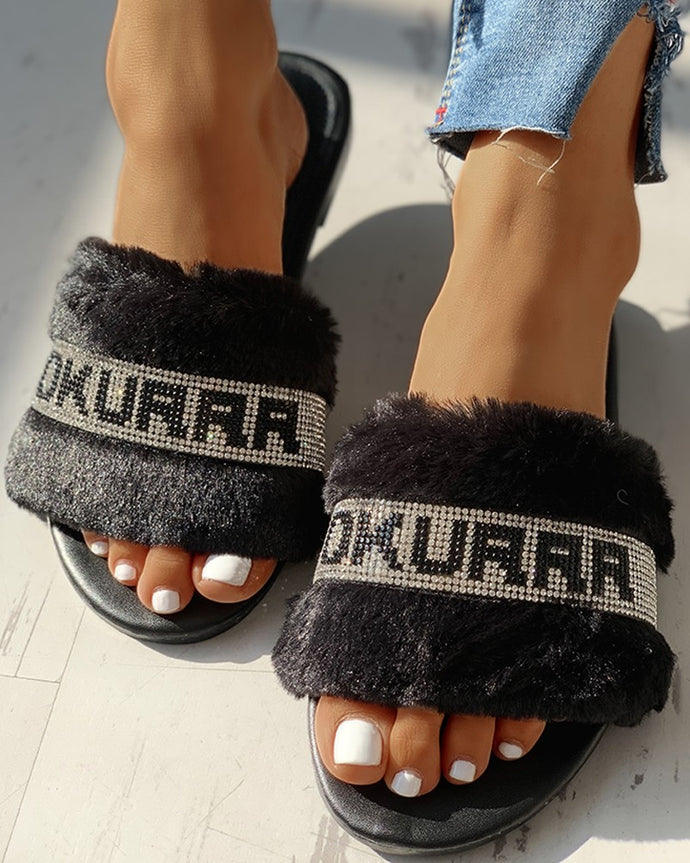 Furry Okurrr Slides