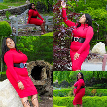 Load and play video in Gallery viewer, Slay Rai Dress