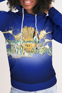 Queens Customized Hoodie