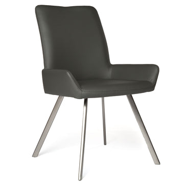 BIANCO | Dining Chair - Grey