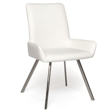 BIANCO | Dining Chair - White