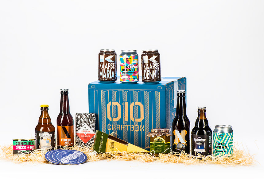 010 Craftbox | Local Craftbeer