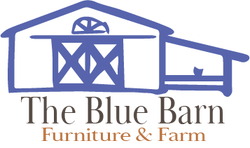 The Blue Barn Furniture and Farm