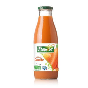 JUS CAROTTES 75CL