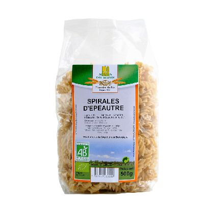 Spirale Epeautre 500G