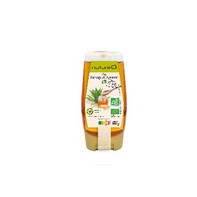 SIROP D'AGAVE 350G