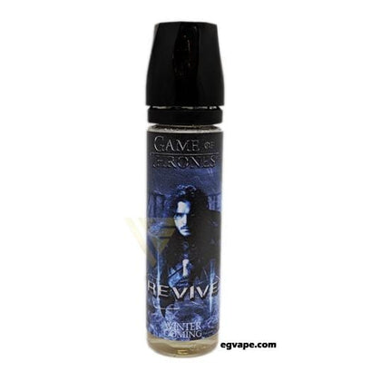 REVIVE E-LIQUID 60ml