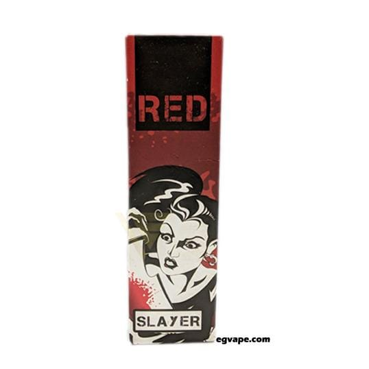SLAYER E-LIQUID 60ml