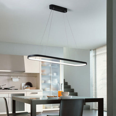 Modern Kitchen Lights, Dining Room Light - Decointeriors