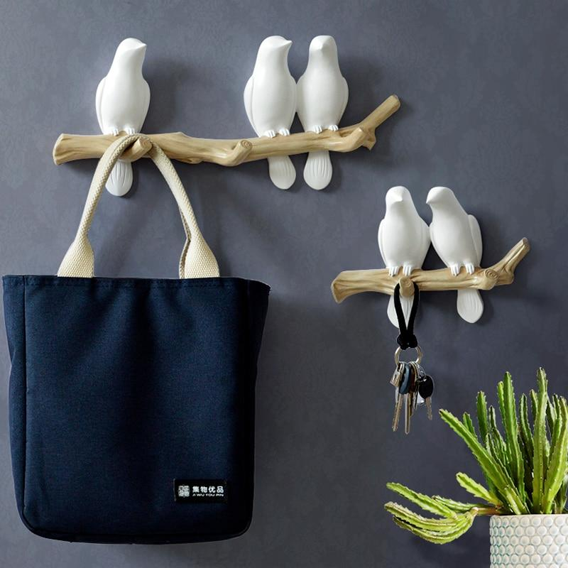 BIRD KEY Holder - DECOINTERIORS