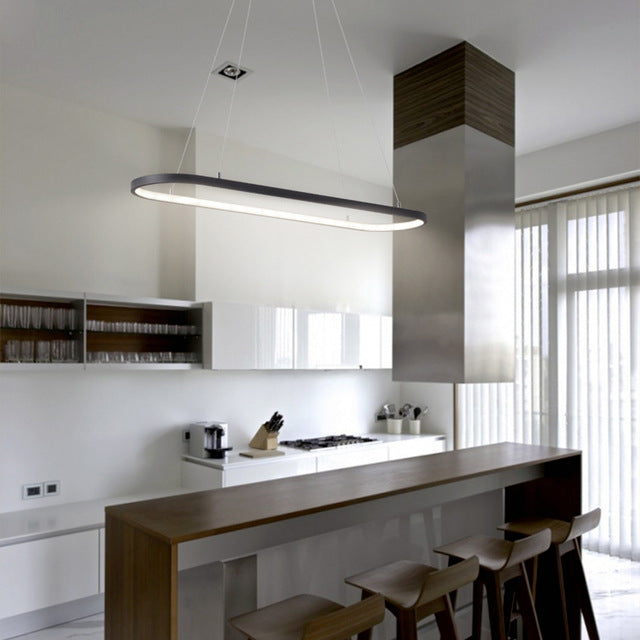 Pendant Led Kitchen Light Dining Room Light Decointeriors