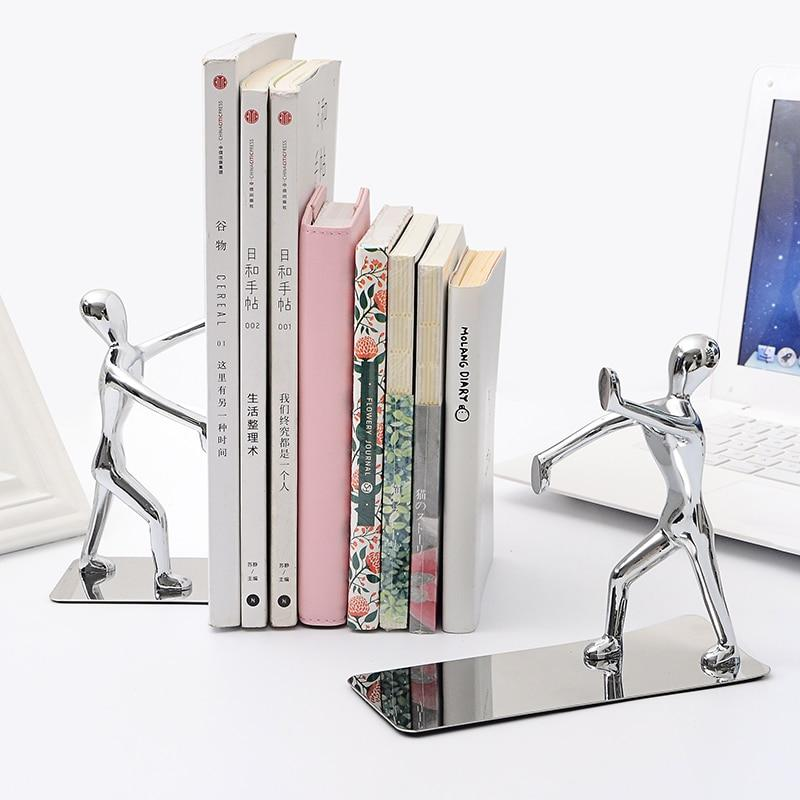 Book Stopper - DECOINTERIORS