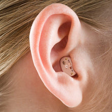 Load image into Gallery viewer, WiderSound® C100 - CIC Invisible Rechargeable Hearing Aid Pair