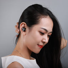 Load image into Gallery viewer, Bluetooth Hearing Aid - TWS Wireless 5.0 Noise Cancelling Rechargeable Invisible Bluetooth Hearing Aid Pair