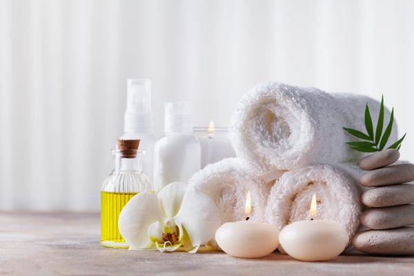 The Self Care Place all natural body care