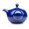Bulb 2.0 Cobalt Blue Tea Set~Teapot and 2 Teacups