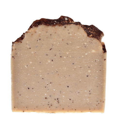 Coffee Start Up Soap - All Natural & Vegan Handcrafted Soap
