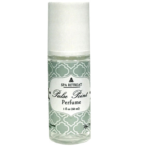 SPA Pulse Point Perfume Oil