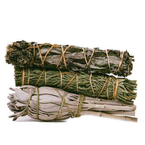 Smudge Stick Variety Pack ~Mini's