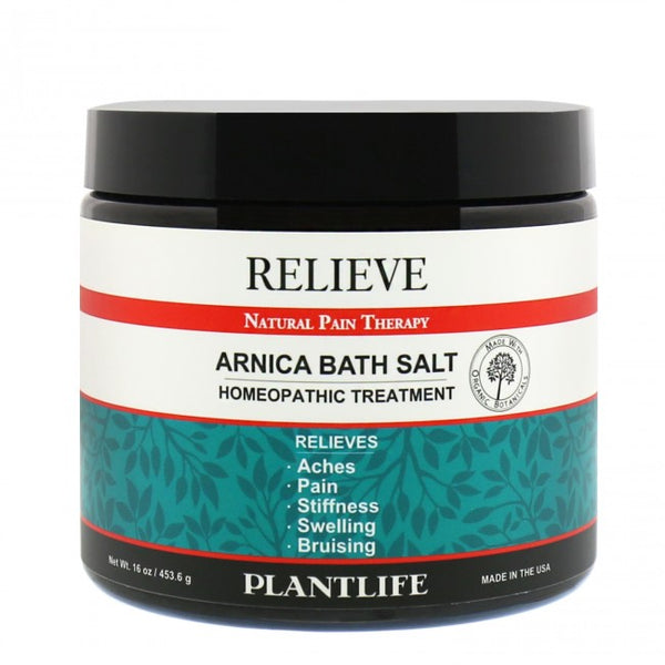 Relieve Arnica Bath Salt