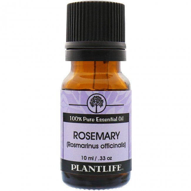 Rosemary - Essential Oil Single Notes