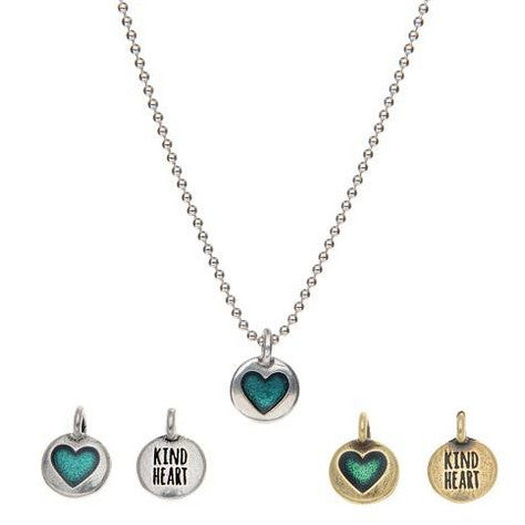 Kind - Hearts Of Gold Necklace