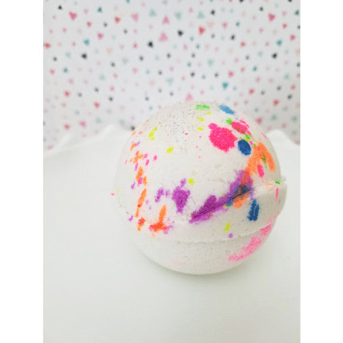 Unicorn Farts ~ Bath Bomb
