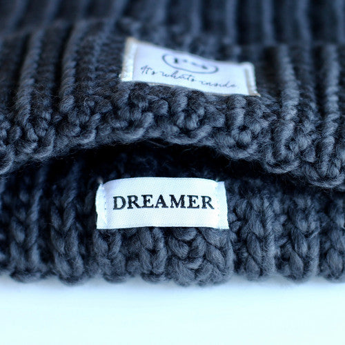It's What's Inside Beanie ~ 'Dreamer'