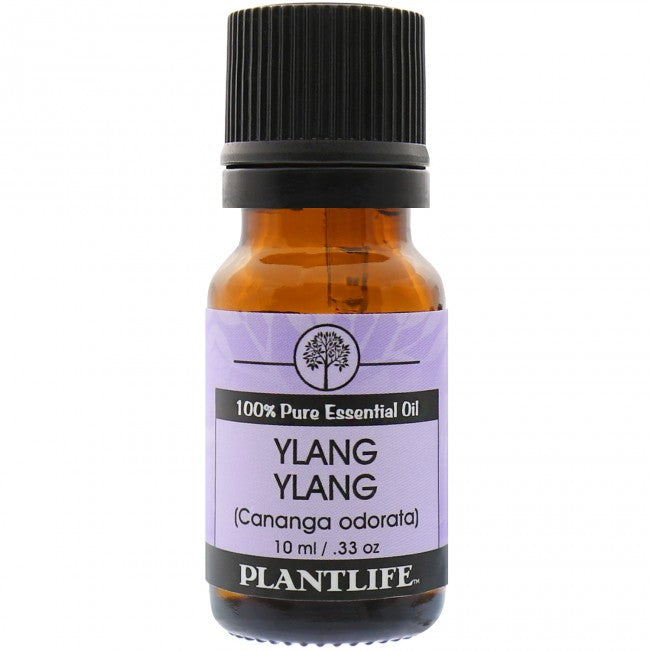 Ylang Ylang - Essential Oil Single Notes