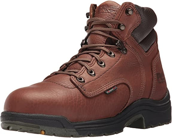 Timberland PRO Titan Safety Men's Shoes