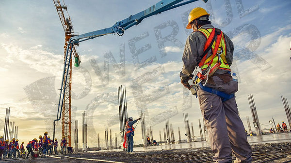 Construction and labor industry