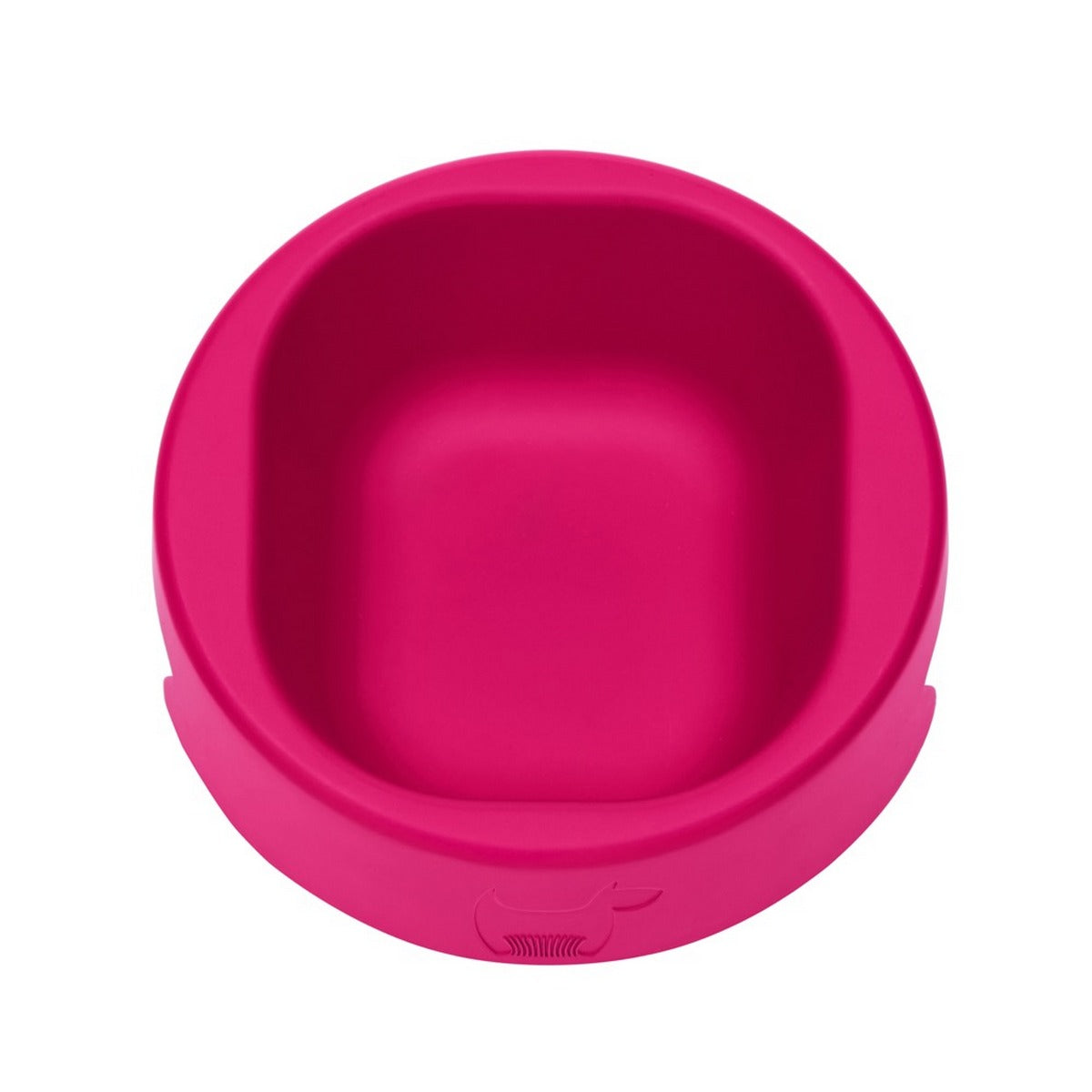 HERO Bowl Raspberry Rose Large 23cm (1000ml) - Hownd