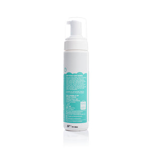Foam Wash Natural Dry Shampoo (200ml) - Hownd