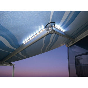 Awning arms led Fiamma